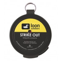 Loon Strike Out Yarn