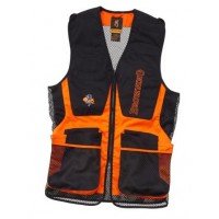 Browning Claybuster skydevest