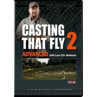 Casting that fly 2 - Advanced