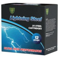 ELEY Lightning Steel 12-76, 36 gram