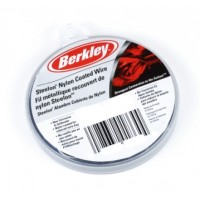 Berkley wire, 20 Lbs