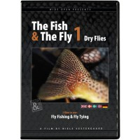 The Fish & The Fly #1