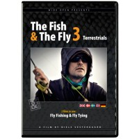 The Fish & The Fly #3