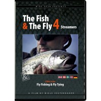 The Fish & The Fly #4